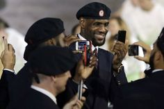 Social Media proves Gold for Olympics Athletes.
