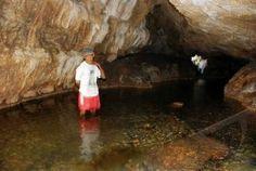 Gua Pari di Dusun Duwetrejo | Visit Gunungkidul