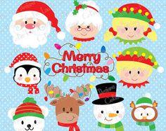 Disegni Di Natale Kawaii.48 Fantastiche Immagini Su Ba Natale Nel 2018 Come Disegnare