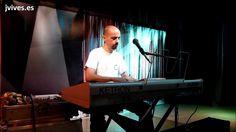 "Jim Vives "" Spain - Aranjuez "" freestyle"