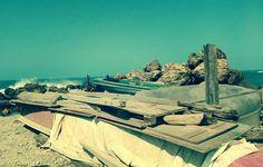 Boca de cenizas Barranquilla Colombia #paisajes #Lugares #Colombia #Bocadecenizas #playa #rio