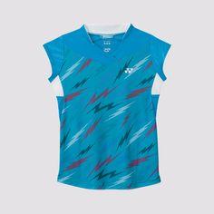 20200EX Women's Game Shirt