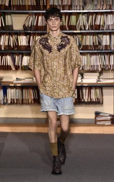 New York Men's spring summer 18 fashion week key expected trends | f-trend