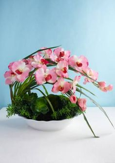 Artificial Flowers Arrangements For The Home