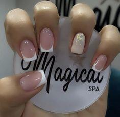 Pink Acrylic Nails, Shellac Nails, Pink Nails, Manicure, Nail Polish, French Fade Nails, Faded Nails, Precious Nails, Pink Nail Colors