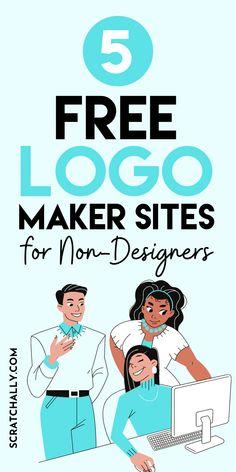 Business Logo Creator, Business Branding, Engagement Tips, Social Media Engagement, Digital Marketing Trends, Online Marketing, Creating A Business, Creating A Brand, Friend Logo