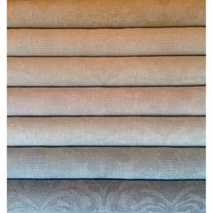 """""""Walton"""" is another stunning damask from Rogers and Goffigon. Perfect for drapery or upholstery."""