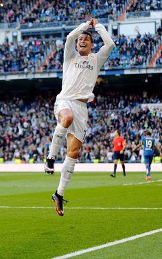 Cristiano Ronaldo.// I love him so much❤️❤️❤️❤️