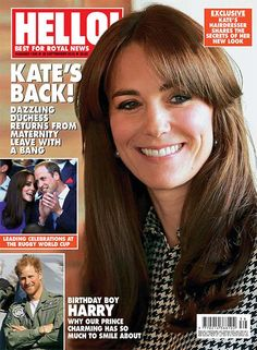 Celebrity and royal news and photos in HELLO! Magazine