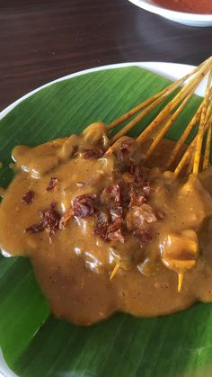 Food N, Food And Drink, Sate Padang, Tumblr Food, Food Quotes, Indonesian Food, Aesthetic Food, Street Food, Food Pictures