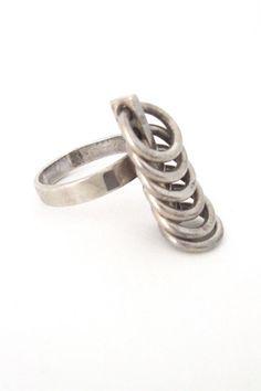 Hans Hansen kinetic ring