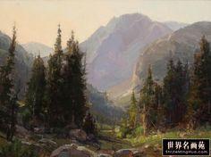 Mountain Summer, Kathryn Stats