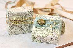 Как красиво упаковать подарок своими руками? Фото идеи, как упаковать подарок в бумагу правильно