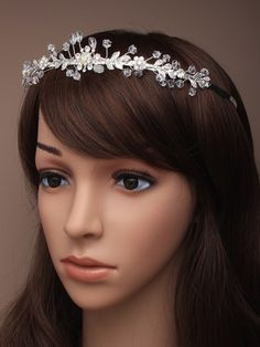 Gorgeous bridal hair accessories at IncaUK.com