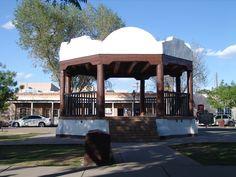 La Mesilla Plaza
