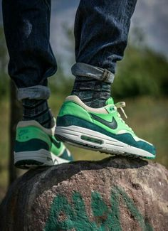 ae100eab93 8 Best Air Max 95 images | Air max 95, Air max, Nike Air Max