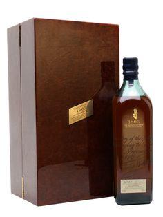 Johnnie Walker Blue Label 1805 Celebration Blend : The Whisky Exchange Whiskey Brands, Cigars And Whiskey, Bourbon Whiskey, Scotch Whisky, Whiskey Bottle, Wine And Liquor, Wine And Beer, Johnny Walker Blue Label, Lounge