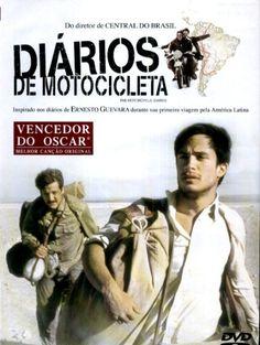 Che Guevara (Gael García Bernal) era um jovem estudante de Medicana que, em 1952, decide viajar pela América do Sul com seu amigo Alberto Granado (Rodrigo de la Serna). A viagem é realizada em uma moto, que acaba quebrando após 8 meses.