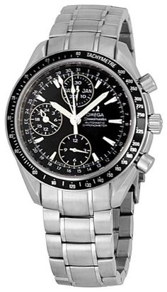 Omega Men's 3220.50.00 Speedmaster Day Date Tachymeter Watch https://www.carrywatches.com/product/omega-mens-3220-50-00-speedmaster-day-date-tachymeter-watch/ Omega Men's 3220.50.00 Speedmaster Day Date Tachymeter Watch #Chronographwatch More chronograph watches : https://www.carrywatches.com/tag/chronograph-watch/
