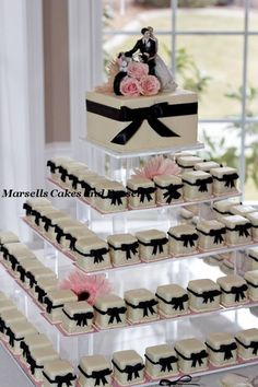 Marsells Cakes and Desserts Bkry
