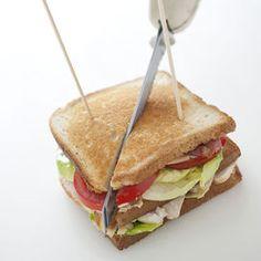Il sandwich da spiaggia - Scuola di cucina | Donna Moderna