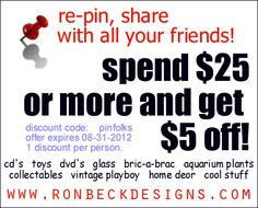 here's a discount coupon you can use on your first visit!