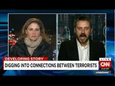 "Jeremy Scahill's pot-shot at TV ""terrorism"" experts"