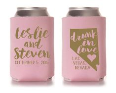 New to SipHipHooray on Etsy: Drunk In Love Wedding Favors State Wedding Favors Custom Wedding Favors Choose Your State Wedding Can Cooler Drunk in Love 1026 USD) Custom Wedding Favours, Wedding Koozies, Wedding Gifts, Wedding Invitation Templates, Invitation Design, Wedding Invitations, Summer Wedding Guests, Drunk In Love, Drinking Buddies