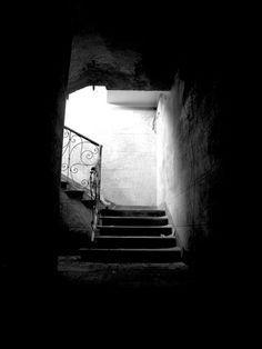 la scala scüra   by Rat van Abandoned