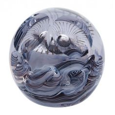 Great Grey Owl - Owls - Unlimited Editions - Paperweights | Caithness Glass Paperweights