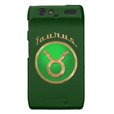 """50% OFF! TODAY ONLY! Use code: """" SOOMANYCASES """" ***Ends Nov. 26, 2014 11:59 pm PT*** Taurus Motorola Droid RAZR Cases"""