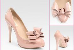 Confessions of a Shoe Addict: Valentino BowPumps