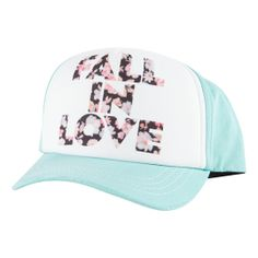 FALL IN LOVE cap