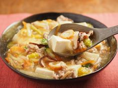 Blog Entry, Tofu