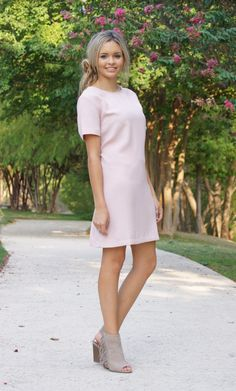 Ashleigh Dress