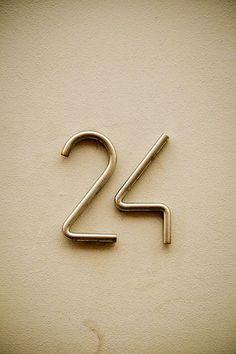 Number 24 | Flickr -