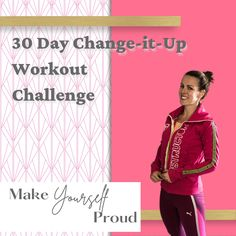 30 Days to change up your health with more exercise and better nutrition advice. #workoutchallenge30dayathome #workout #workoutchallenge #workoutathome #homeworkout #fitness #fitnessmotivation #homeworkouts #workoutmotivation Fitness Goals, Fitness Tips, Fitness Motivation, Health Fitness, Postnatal Workout, New Mums, Workout Challenge, 30 Day, Self Care