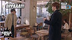 When Ahn Yo Na meets Oh Ri On aka one of the GREATEST scenes EVER - Kill Me, Heal Me