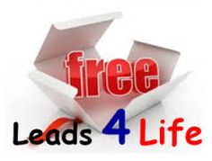 I will show you an amazing new way to get free leads on a daily basis. I generate Free Leads on Autopilot…daily & You Can Too! Its 100 % FREE, YES, no money out of pocket! No credit card needed (and it works like crazy !!) https://goo.gl/5viGXZ