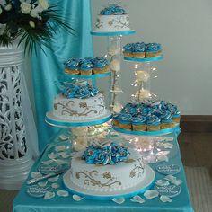 6 Tier Cake Stand   eFavorMart