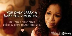 Favorite Fosters quote♡