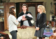 """""""Days of Our Lives"""" spoilers for Thursday, April 21, tease that Hope (Kristian Alfonso) will get another mysterious phone call. Hope already received one that suggested she killed the wrong man. Ever since then, Hope's suspicions about Deimos (Vincent Irizarry) have been growing. Now the anonymous"""