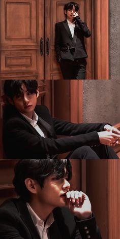 Taehyung Fanart, Kim Taehyung, Bts Bangtan Boy, Foto Bts, Bts K Pop, Park Jimim, V Bts Cute, V Bts Wallpaper, Bts Aesthetic Pictures
