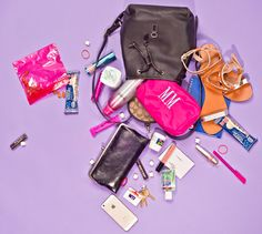 Maria Menounos: What's In My Bag? - Us Weekly