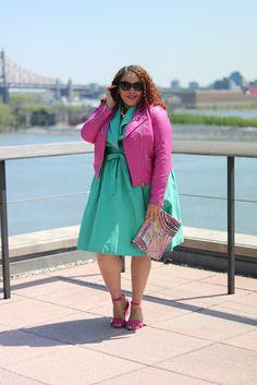 8b42c6b299d Christian Siriano x Lane Bryant. Curvy Women FashionPlus Size ...