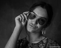 Portrait Shooting with Nada. Portrait, Cat Eye Sunglasses, Amazing Women, Eyes, Fashion, Fiction, Wedding, Moda, Headshot Photography