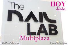 En el programa de hoy conoceremos The Nail Lab en el Centro Comercial Multiplaza El Salvador, noticias de Las Terrazas SV. Y empezando el mes del perro callejero, la moda también ayuda, nos acompañará CatDog El Salvador contándonos cómo podemos ayudarlos! Todo esto y más desde el mall más chic de El Salvador Sintonízanos a las 7:00pm en Radio Femenina 102.5 #LaModaSeEscucha