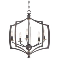 Buy the Minka Lavery Downton Bronze with Gold Highlights Direct. Shop for the Minka Lavery Downton Bronze with Gold Highlights 5 Light Single Tier Chandeliers from the Middletown Collection and save. Bronze Chandelier, Chandelier Ceiling Lights, Room Lights, Pendant Lighting, Chandeliers, Candle Chandelier, Light Pendant, Transitional Lighting, Transitional Bedroom