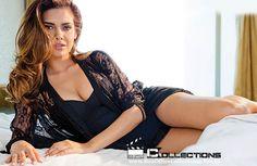 Esha Gupta Photoshoot (HQ Pictures) for FHM India Magazine November 2014 6