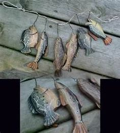 1000 Images About Fish Decor On Pinterest Fishing Fishing Lures And Fish